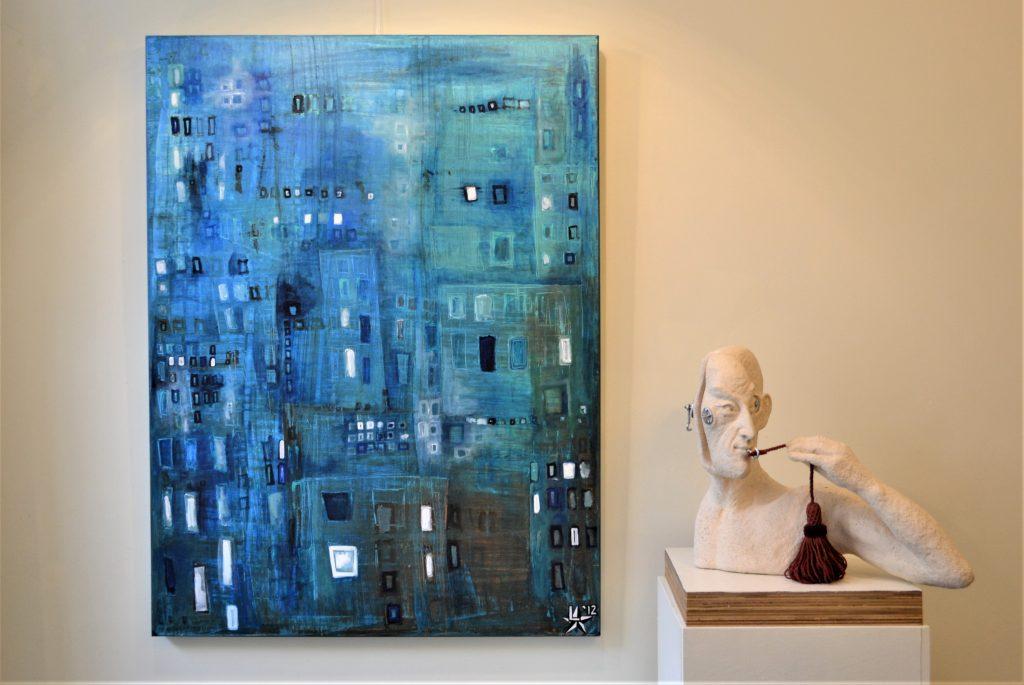 galerie-gallery-expositie-exhibition-artist-kunstenaar- l-tuziasm-rob- rademaker- utrecht-citytrippin-art