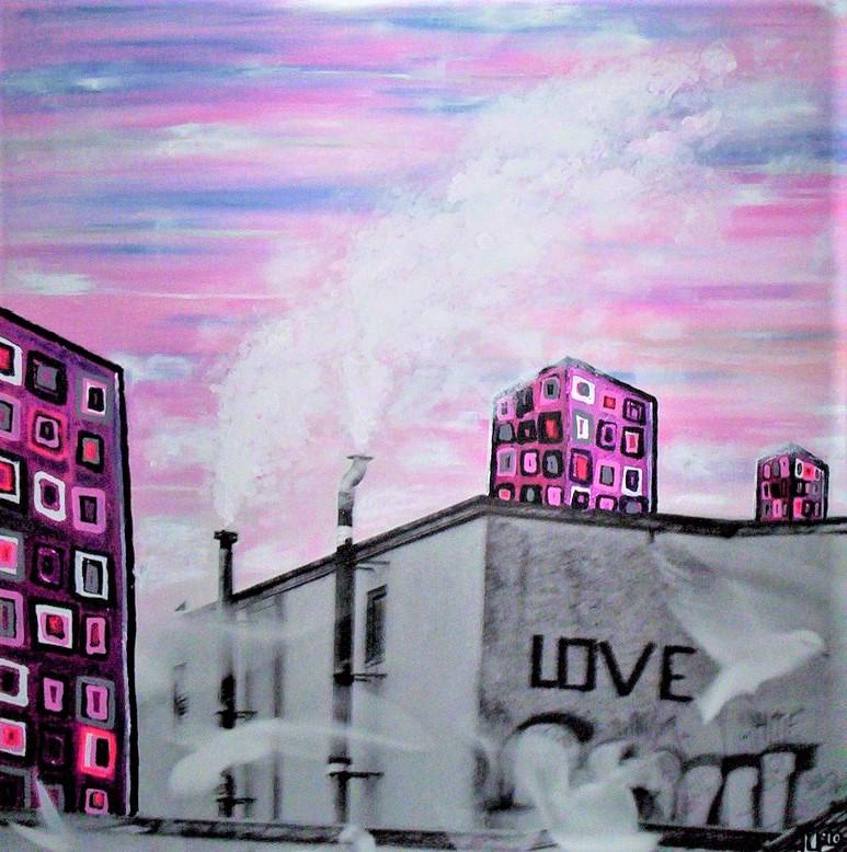 schilderij-mixed-media-photographie-urban-city-l-tuziasm