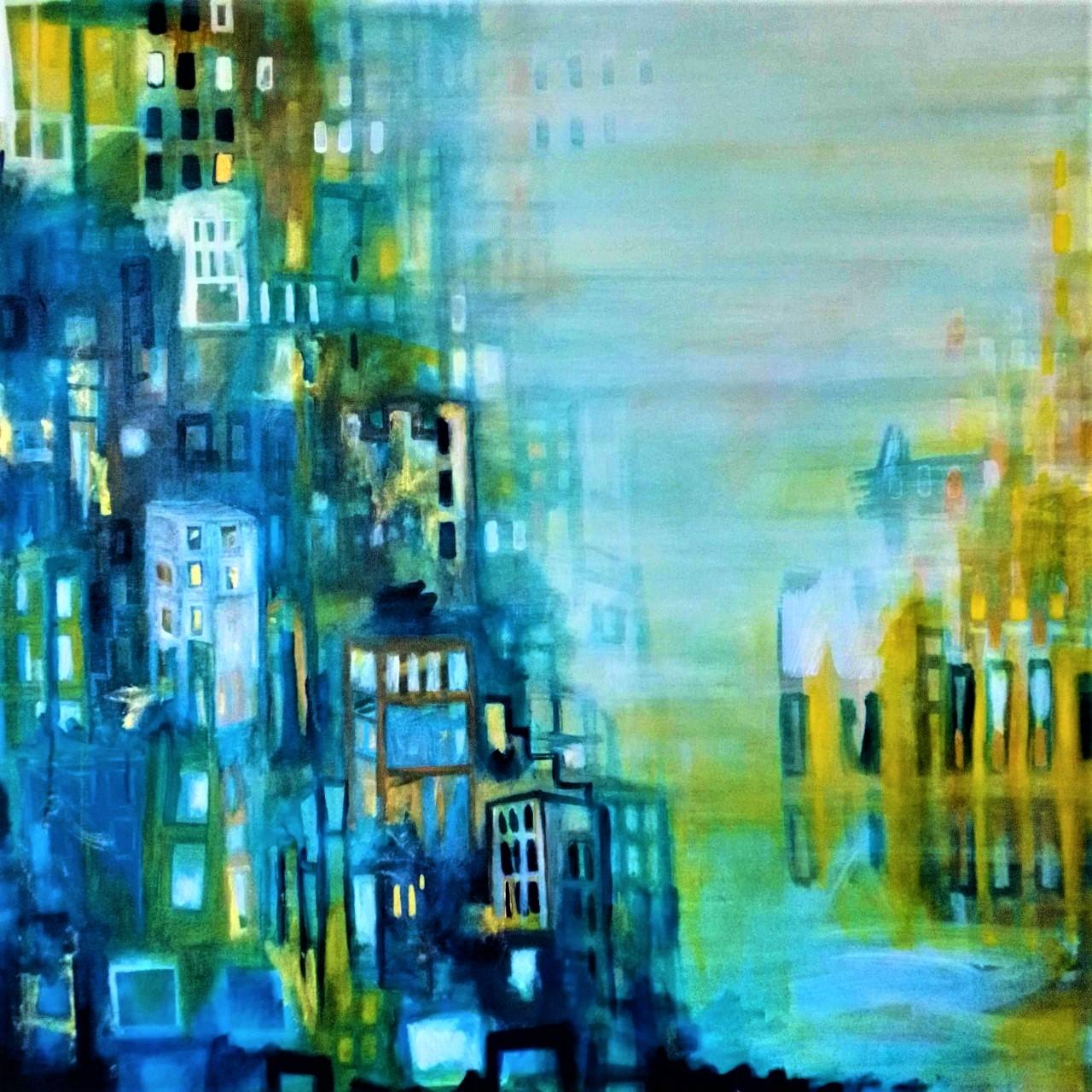 loggia-utrecht-appartment-l-tuziasm-painting-comtemporary-art