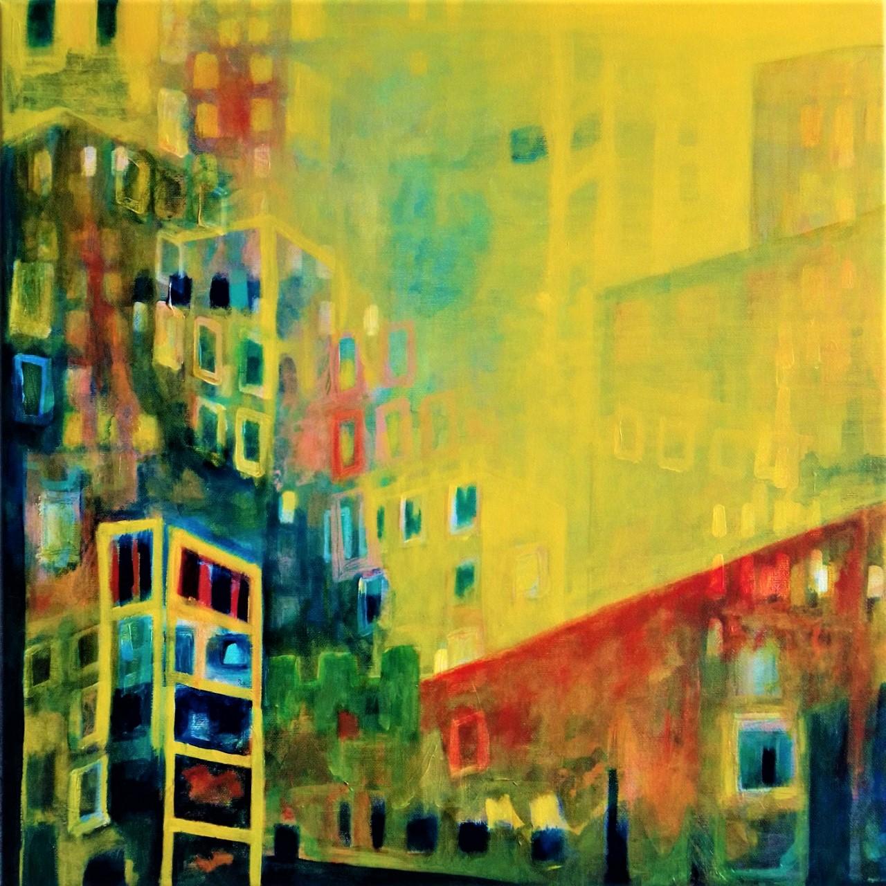 schilderij-contemporary-art-artist-kunstenaar-l-tuziasm-utrecht-off-the-wall-urban-landscape